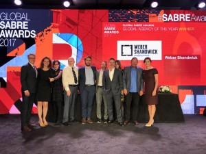 SABREs 2017 Image